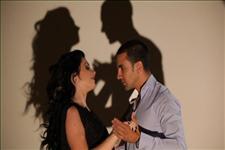 Tango To Romance Scene 5