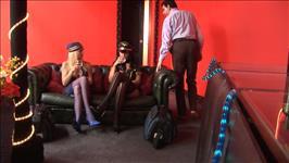 Bar Bangers Scene 6