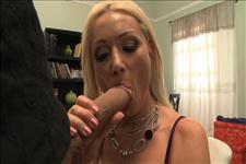 Big Cock MILF Surprise
