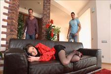 DP Desires Scene 1