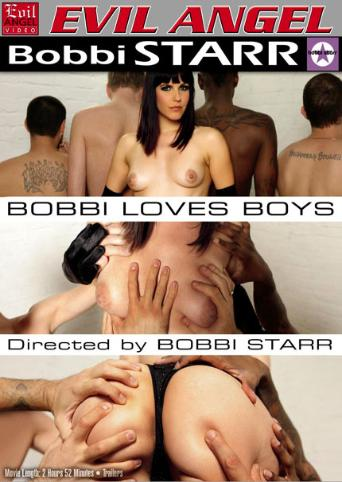Bobbi Loves Boys