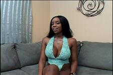 Get Black In Here Scene 2