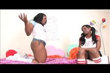 Chocolate Sorority Sistas 3 Scene 4