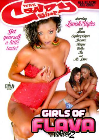 Girls Of Flava 2