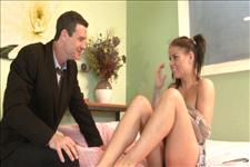 Don't Tell My Wife I Assfucked The Babysitter 8 Scene 2