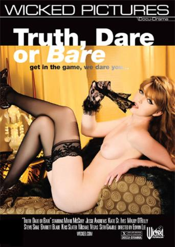 Truth Dare Or Bare