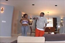 Black Ass In Your Face Scene 3