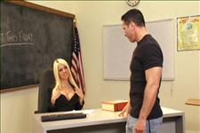 Busty Office MILFs 3 Scene 3