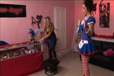 Sex Dolls Scene 3