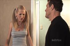 Transsexual Babysitters 19 Scene 4