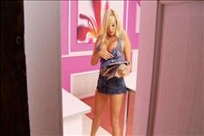 Michelle Thorne's Let Me Be Your Girlfriend Scene 3