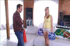 Cheerleaders Gone Bad Scene 4