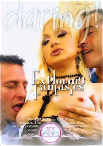 Exploring Fantasies from Daring front cover