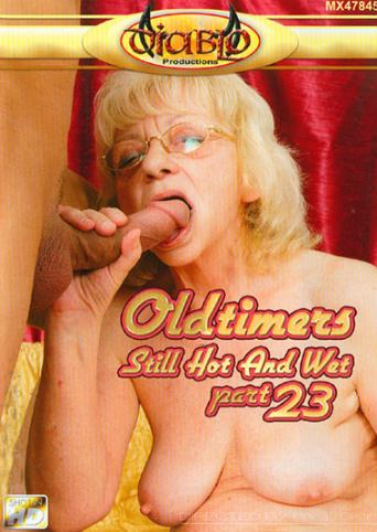 Oldtimers Still Hot And Wet 23