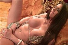 Rachel RoXXX Your World Scene 1