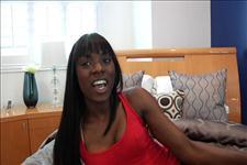 Porn's Top Black Models 3 Scene 3