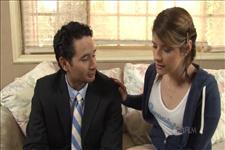 Transsexual Babysitters 20 Scene 1