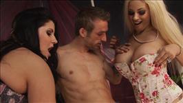 Hot Box Scene 2