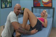 A Smoking Body And Fuckable Feet 2 Scene 1