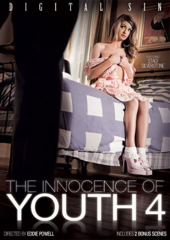 The Innocence Of Youth 4 from Digital Sin front cover