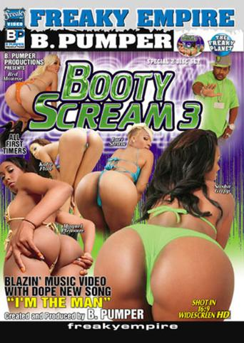Booty Scream 3