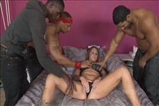 Gangland Cream Pie 26 Scene 2