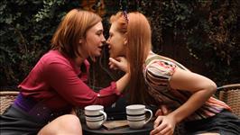 Red Hot Lesbians Scene 4