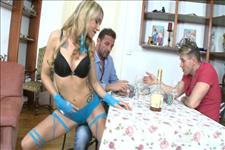 Christoph's Anal Attraction 2 Scene 2