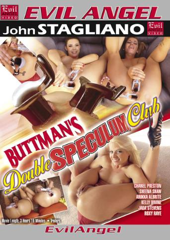 Double Speculum Club