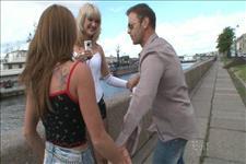 Slutty Girls Love Rocco 5 Scene 3