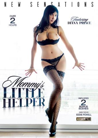 Mommy's Little Helper from New Sensations front cover