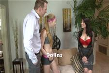 My Wife And I Are Fucking The Babysitter 6 Scene 1