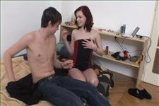Sweet Young Lust Scene 2