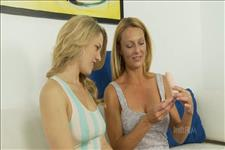 Mothers Teaching Daughters How To Suck Cock 15 Scene 2