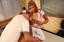 Nurses Takin' On Big Dicks Scene 4