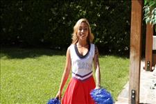 Cheerleaders Gone Bad 3 Scene 2