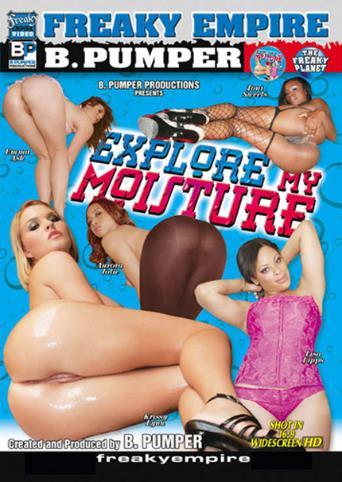 Explore My Moisture