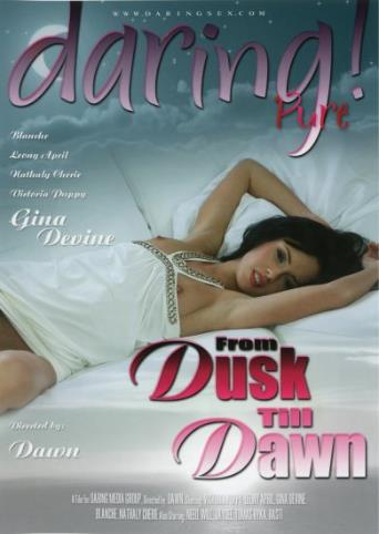 Gina devine from dusk till dawn 4