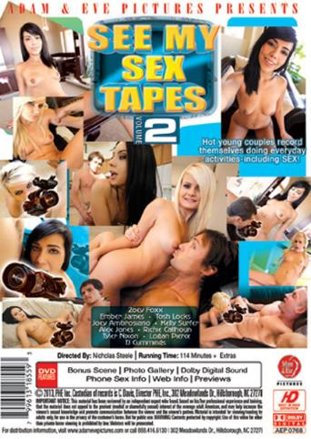 See the eve sex tape