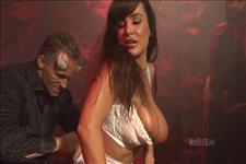 The Devil's Gangbang Lisa Ann vs. Chanel Preston Scene 2