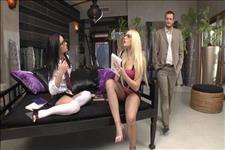 Slutty Girls Love Rocco 6 Scene 3