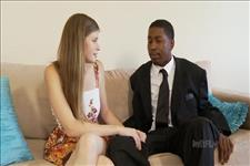 My New Black Stepdaddy 15 Scene 2