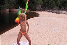 Island Paradise Scene 4