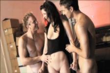 Gabriela Glazers Asscats Scene 2