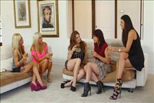 Housewives Orgy 3 Scene 1