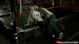 Fighters Scene 6
