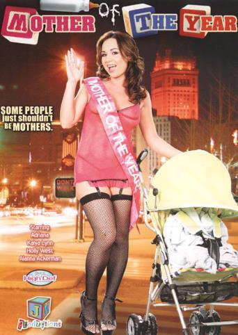 Mother Of The Year from JM Productions front cover