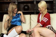 Sorority Girls Scene 2