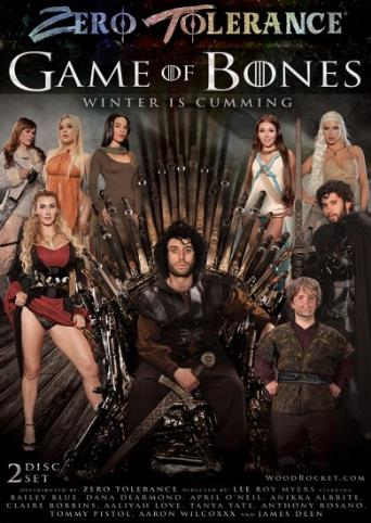 Game Of Bones Winter Is Coming Zero Tolerance Fyretv