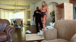 Samantha Saint Completely Wicked 2 Scene 1